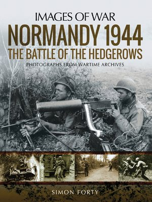 cover image of Normandy 1944